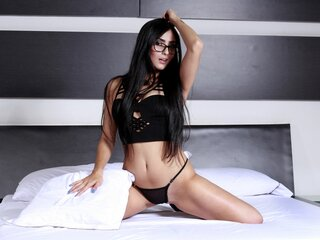 Ass AprilKnox
