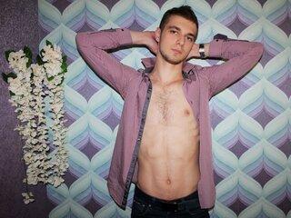 Naked DamonPaco