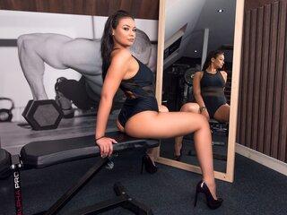 Jasmin MillaRave