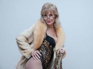 Nude NancyDixieLux